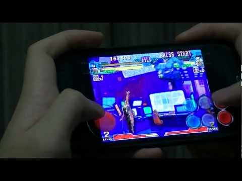 Marvel Vs Capcom On Android