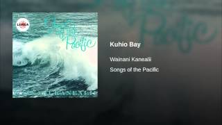 Kuhio Bay