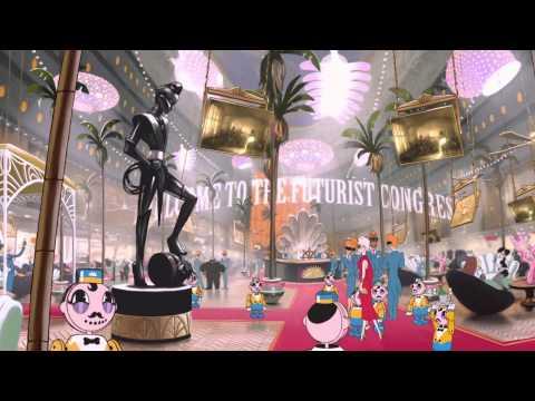 Futurologický kongres Trailer CZ