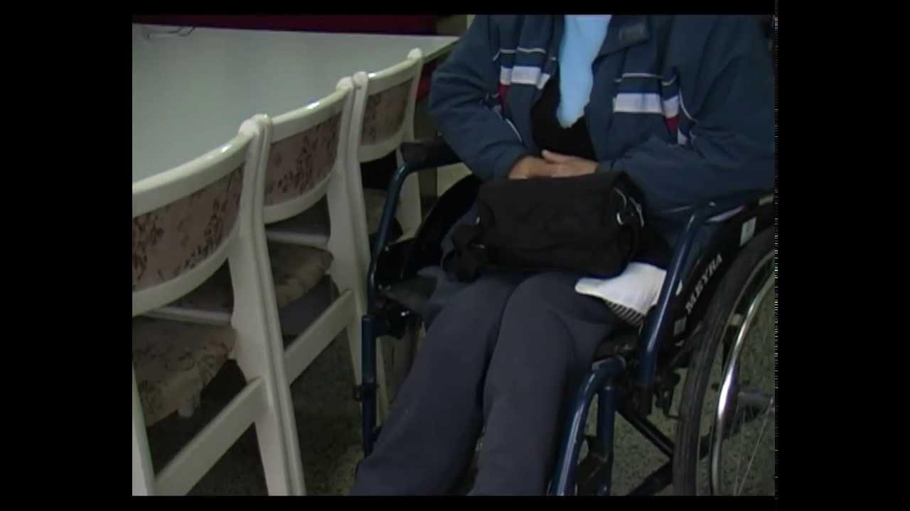 Život i rad osoba sa invaliditetom - 23.01.2014 - YouTube