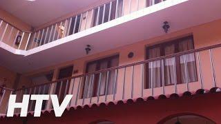 Hotel del Sur en Cusco
