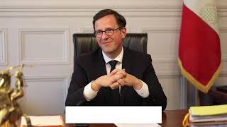 Interview de rentrée de Pierre-Frédéric Billet, maire de Dreux - Partie 3