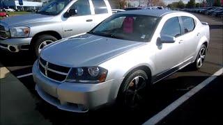 308_107_avenger 2008 Dodge Avenger