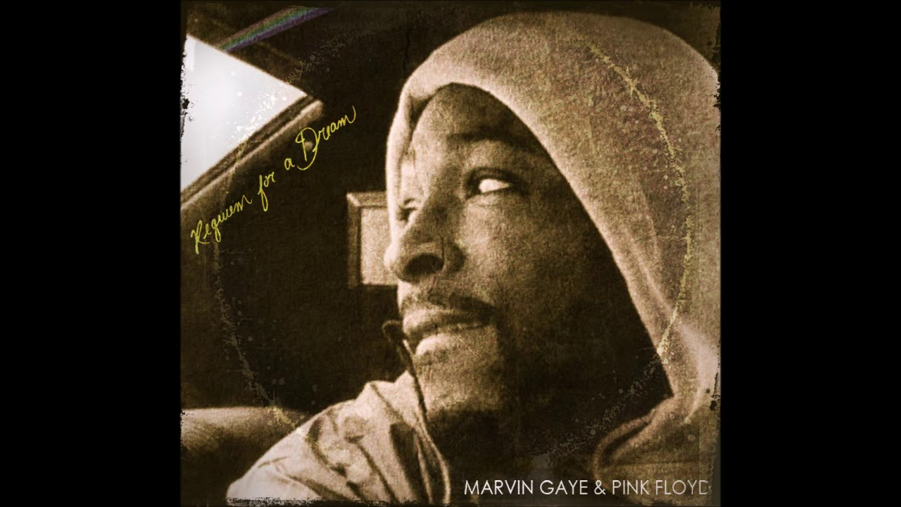 Marvin Gaye & Pink Floyd - Requiem for a Dream | Ill Poetic (Full Album)