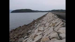 錦海湾周辺の釣り場