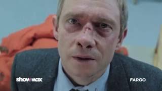 Fargo on Showmax | Trailer