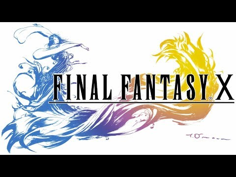 Final Fantasy X - All CGI Cutscenes 1080p