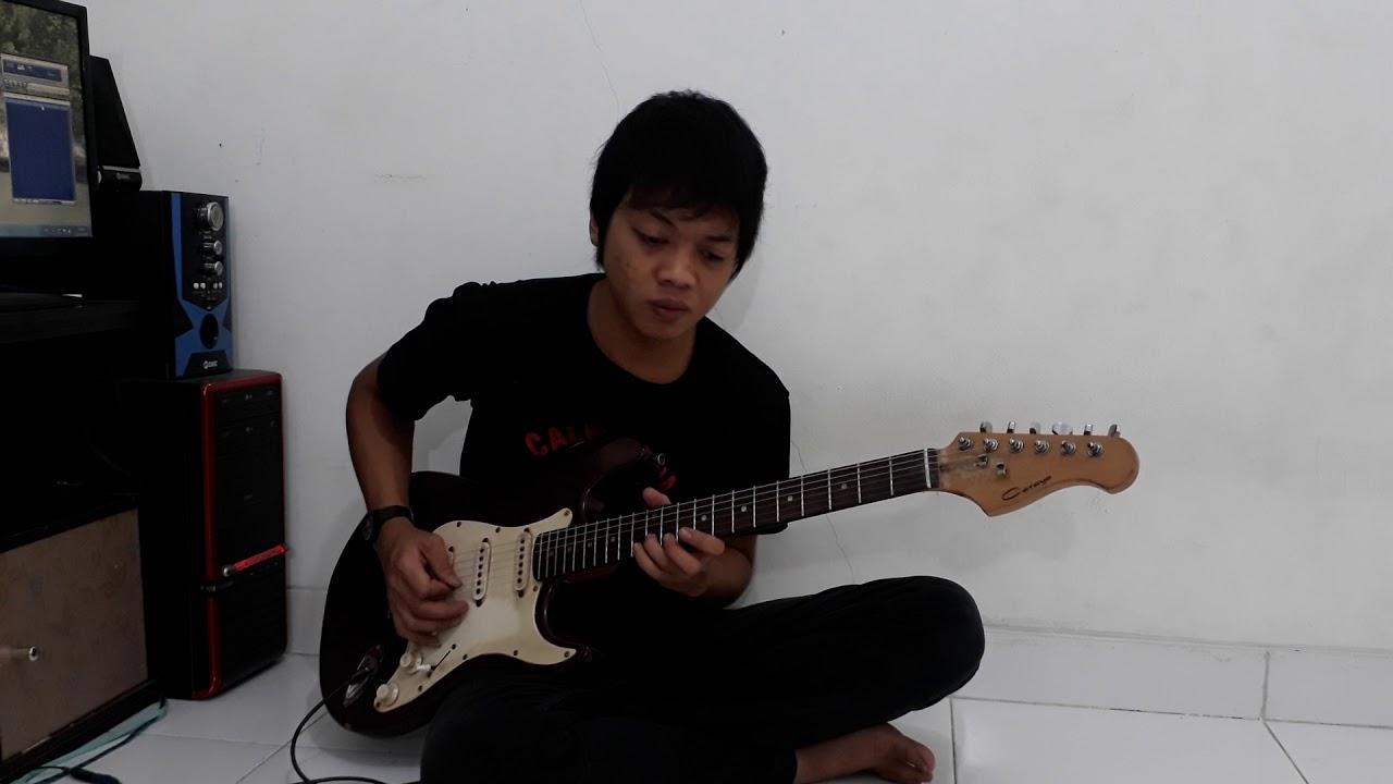 Cinta Tak Direstui - Kadal Band ( Cover Guitar Melodi ...