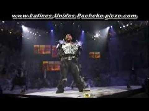 Don Omar - Predica