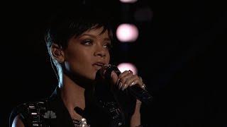 Gambar cover Rihanna - Diamonds (Live on The Voice Final) HD