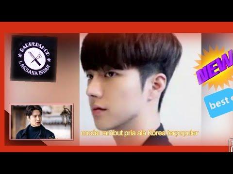 Model Rambut Pria Ala Korea Terpopuler Dan Viral Lagiviral Terpopuler Modelrambuttrend Terhit Youtube