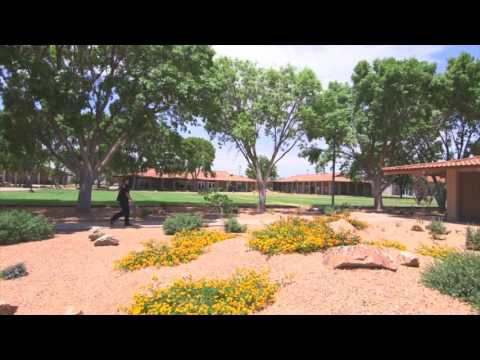 Cochise College Website Video