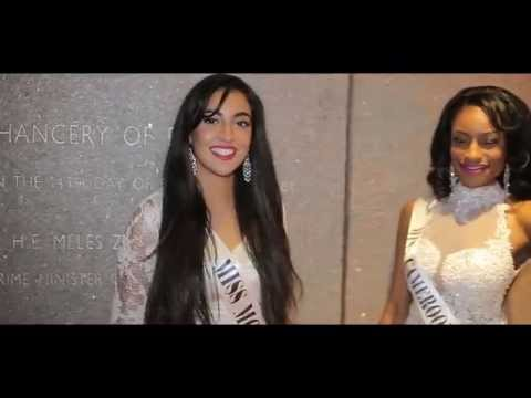 Miss Africa USA 2015 (Full episodes coming soon)