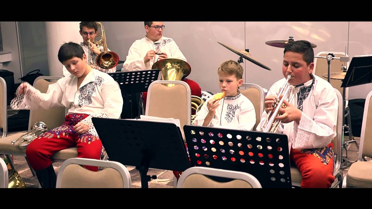 ZUŠ Kyjov - Dechové nástroje