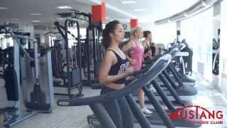 Фитнес клуб Mustang Promo(, 2013-09-11T07:18:12.000Z)