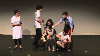 vaccinations fascination parody bsms medic revue 2014
