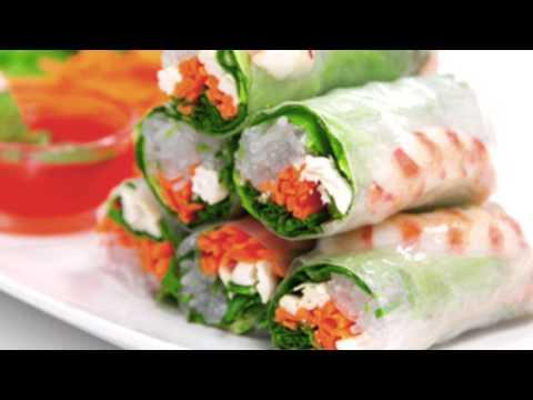 YING-YANG restaurante macrobiótico
