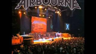 Airbourne blackjack album