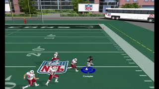 Madden NFL 2004 PC -  My practice