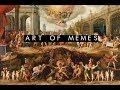 The Art Of Offline TV Reddit Meme Making