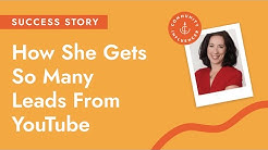 Youtube Real Estate: How Karin Carr Gets So Many Leads From YouTube