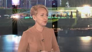Людмила Санкина — о литературном фонде детской библиотеки им. Крупской