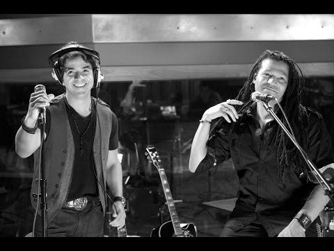 Amaury Gutierrez ft Luis Fonsi - Llueve Por Dentro