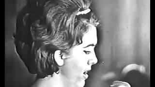 ΓΙΟΒΑΝΝΑ - ΚΩΣΤΑΣ ΚΑΠΝΙΣΗΣ (ΜΟΣΧΑ 1963)