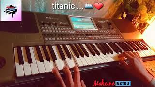 Titanik - rai 2018 - تايتنك بنكهة الراي - موسيقى صامتة