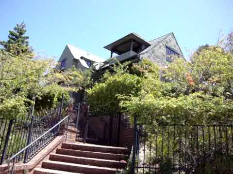 billie joe armstrongs house - photo #4