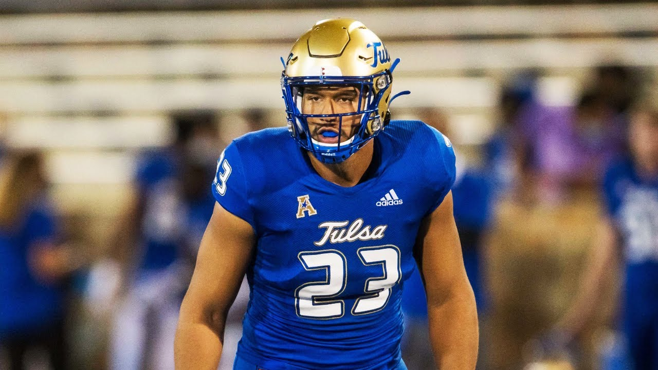 2021 Draft: Zaven Collins MLB Tulsa, Jabril Cox MLB LSU | New Orleans  Saints - SaintsReport.com