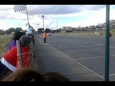 Cardiocar drag racing