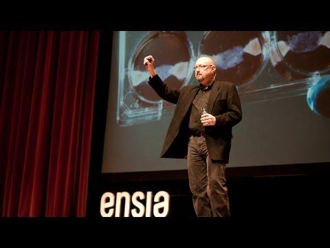 Ensia Live: Futurist Jamais Cascio