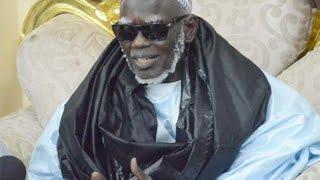 🔴En direct de Touba:Waccayu Conference Daara Abdoulahi Ibn Mashoud