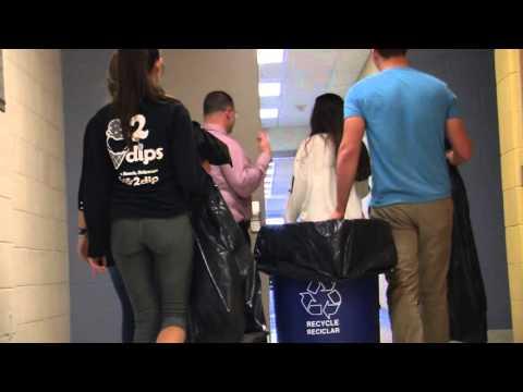 Cape Henlopen High School Receives Recycling Award
