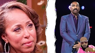 Steve Harvey SELLS HIS HOMES Prepares For EXPENSIVE Marjorie DIVORCE!