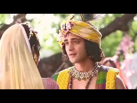 Radha Krishna Serial Whatsapp Status Video | Metro Mp3