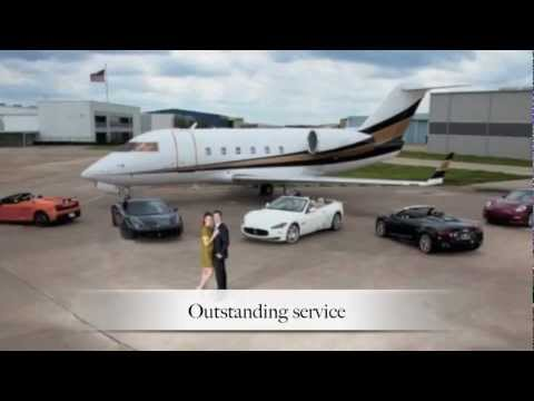 Private Flight Advisors - Private Jet Charter