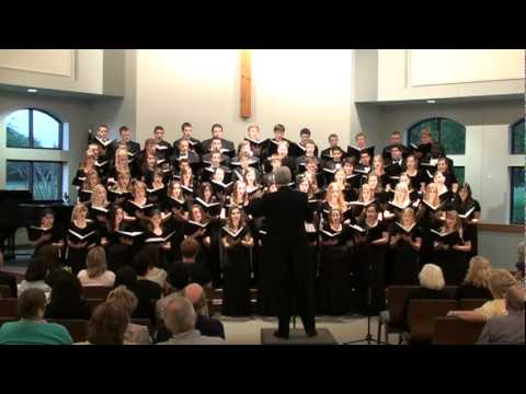 Texas A&M Century Singers - Spirit of Aggieland and Opening Songs