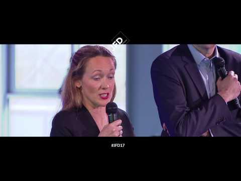 [JFD17] #DISRUPT - Sergine Dupuy, Emmanuel Grenier