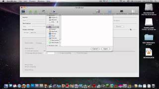 How to Import JVC Everio Clips to iMovie HD