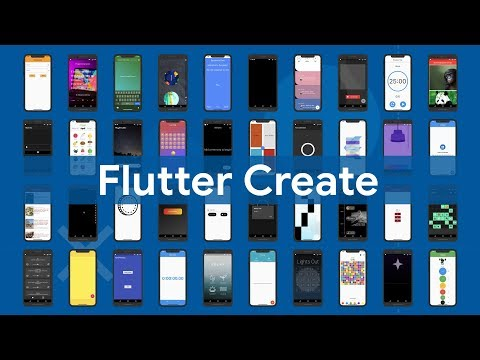 Google Developers Blog: Flutter: a Portable UI Framework for Mobile