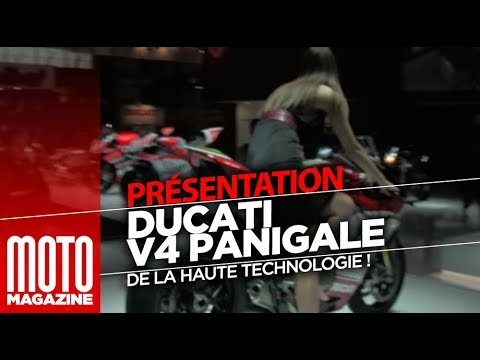 ducati v4 panigale nouveaut moto 2018 explication technique moteur eicma 2017 youtube. Black Bedroom Furniture Sets. Home Design Ideas