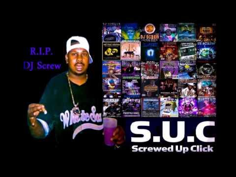 DJ Screw - Are U Still Down