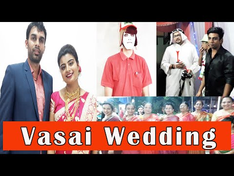 Vasai Wedding   Monday Poss   Vasai Culture