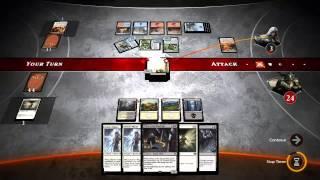WB Enchantments - Magic Duels