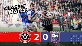 Sheffield United vs Ipswich Town | Promotion to the Premier League 2019