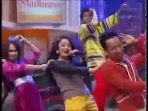 Siti Badriah feat Soimah Goyang Oplosan Sagita asololee Terbaru 2014 @YKS