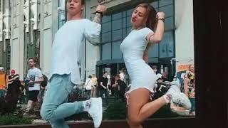 COUPLE GOALS! Japan- famous dex/ hip-hop/ russia