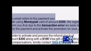 Customers Of Direct TV Caught In Scam